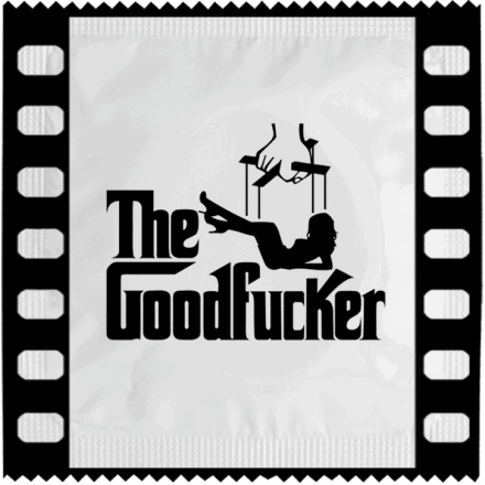 Film Condom The Goodfucker