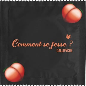 Collection Callipyche