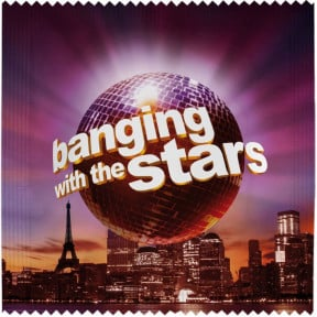 Banging With The Stars