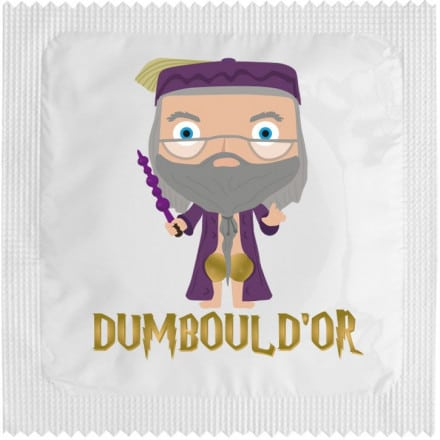 Dumbould'or