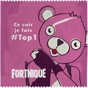 Fortinique Top 1