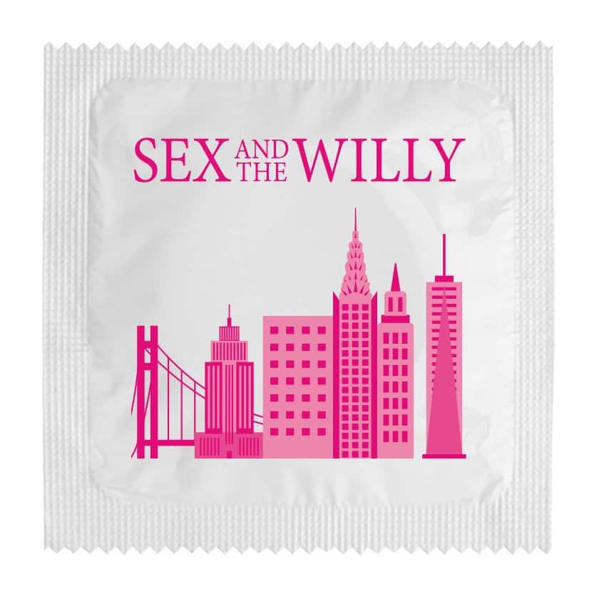 Sex And The Willy
