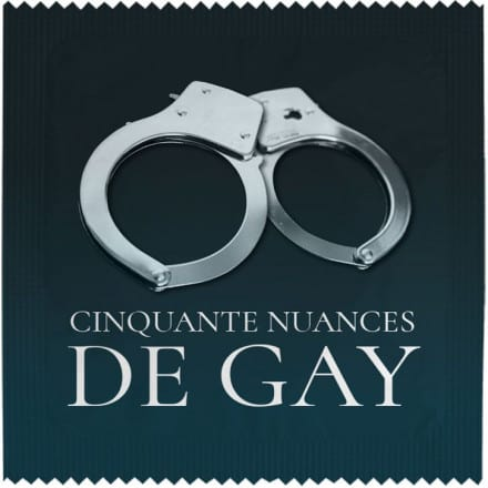 Cinquante Nuances De Gay