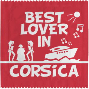 PrŽservatif Callvin BEST LOVER IN CANCUN