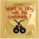 PrŽservatif Callvin WANT TO PLAY WITH THE CASTANETS