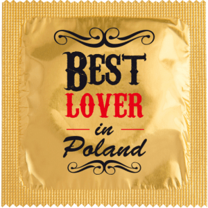 PrŽservatif Callvin BEST LOVER IN POLAND