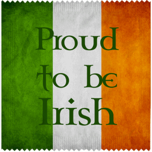 PrŽservatif Callvin PROUD TO BE IRISH
