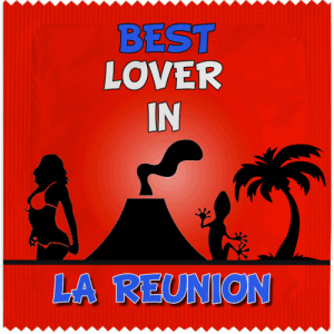 PrŽservatif Callvin Best Lover In La Reunion