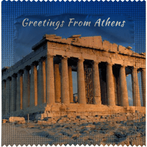 PrŽservatif Callvin Greetings From Greece