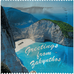 PrŽservatif Callvin Greetings From Greece 2