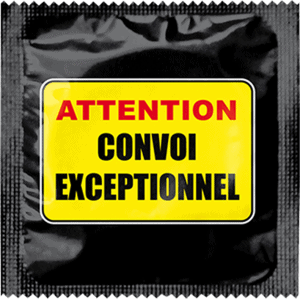 ATTENTION CONVOI EXCEPTIONNEL