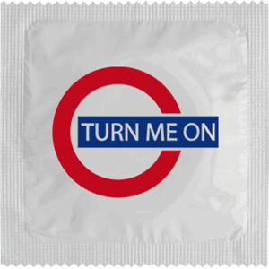 TURN ME ON UNDERGROUND