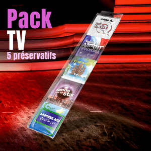 Pack TV