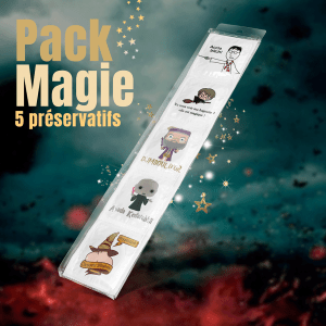 Pack Magie