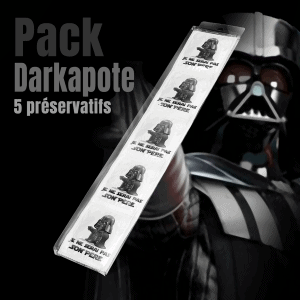 Pack Darkapote