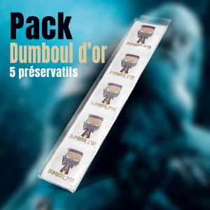 Pack Dumbould'or