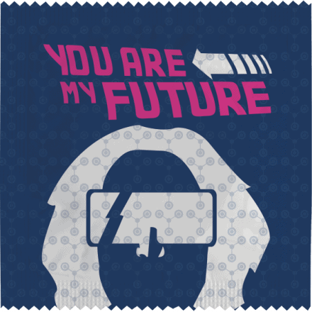 Préservatif You Are My Future